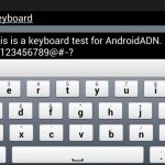 autotext smart keyboard pro