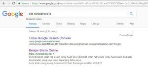 update algoritma google september 2018