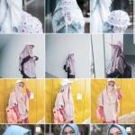 feed instagram bisnis hijab
